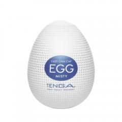 텐가 에그 하드젤 미스티(Tenga Egg Hard Gel Misty)