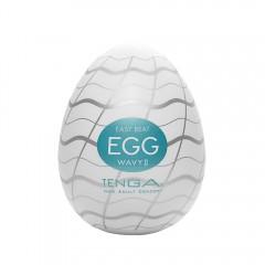 텐가 에그 스탠다드 웨이비 2(Tenga Egg Standard Wavy 2)