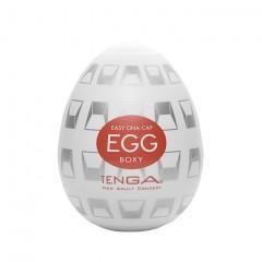 텐가 에그 스탠다드 박시(Tenga Egg Standard Boxy)