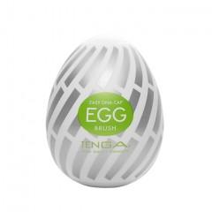 텐가 에그 스탠다드 브러쉬(Tenga Egg Standard Brush)