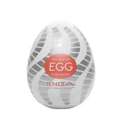 텐가 에그 스탠다드 토네이도(Tenga Egg Standard Tornado)