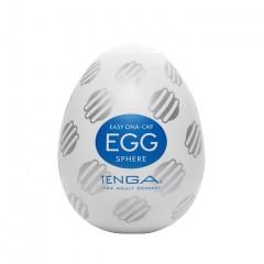 텐가 에그 스탠다드 스피어(Tenga Egg Standard Sphere)