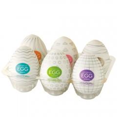 텐가 에그 버라이어티팩 1(Tenga Egg Variety Pack 1)